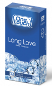 One Touch Long Love Презервативы, 12 шт