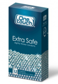 One Touch Extra Safe Презервативы, 12 шт
